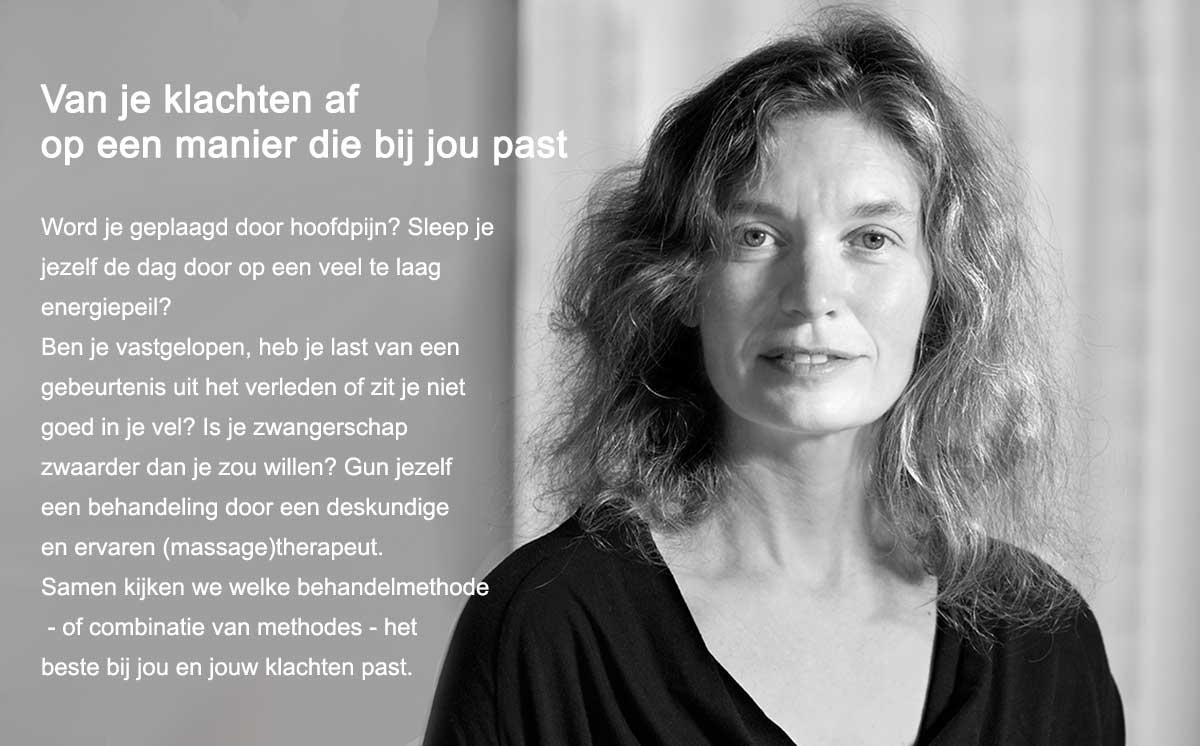 Anne de Groot